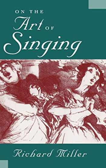9780195098259-0195098250-On the Art of Singing
