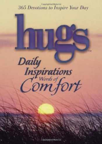 9781416541813-1416541810-Hugs Daily Inspirations Words of Comfort: 365 Devotions to Inspire Your Day