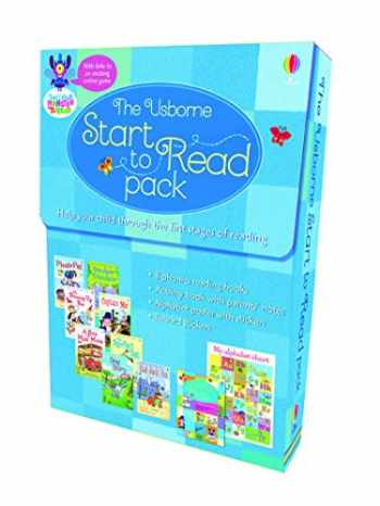 9781409565703-140956570X-Start to read pack