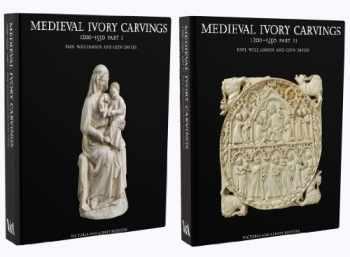 9781851778119-185177811X-Medieval Ivory Carvings 1200-1550