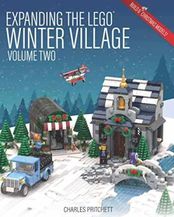 9781070422121-1070422126-Expanding the Lego Winter Village: Volume Two