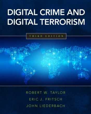 9780133458909-0133458903-Digital Crime and Digital Terrorism (3rd Edition)
