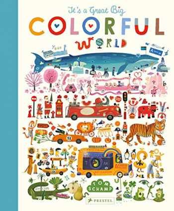 9783791374246-3791374249-It's a Great, Big Colorful World