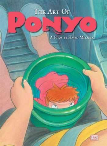 9781421566023-1421566028-The Art of Ponyo
