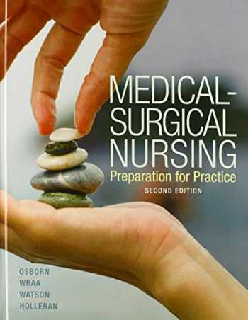 9780132706698-0132706695-Medical-Surgical Nursing (2nd Edition)