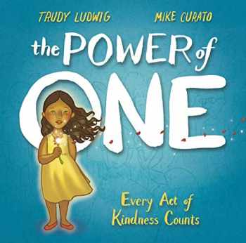 9781524771584-1524771589-The Power of One: Every Act of Kindness Counts