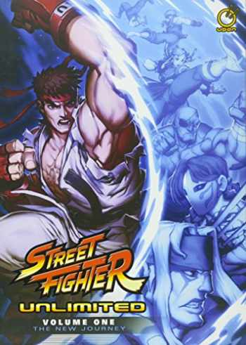 9781772940077-1772940070-Street Fighter Unlimited Volume 1: The New Journey