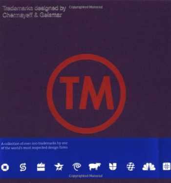 9781568982564-1568982569-TM, Trademarks Designed by Chermayeff & Geismar