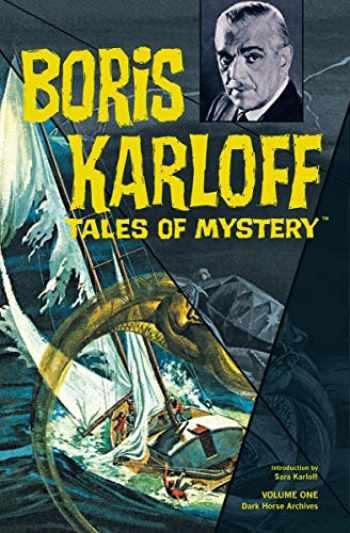 9781595822192-1595822194-Boris Karloff Tales of Mystery Archives Volume 1