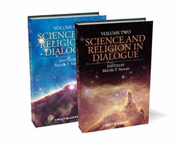 9781405189217-1405189215-Science and Religion in Dialogue, 2 Volume Set