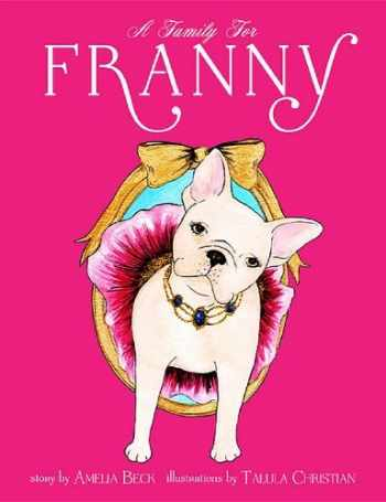 9780986254314-0986254312-A Family for Franny