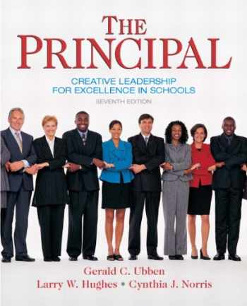 9780137158379-0137158378-The Principal: Creative Leadership for Excellence in Schools (7th Edition) (Pearson Custom Education)