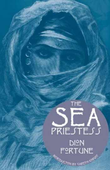 9781578632909-1578632900-The Sea Priestess