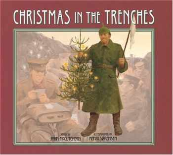 9781561453740-1561453749-Christmas in the Trenches