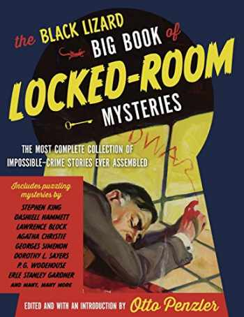 9780307743961-0307743969-The Black Lizard Big Book of Locked-Room Mysteries (Vintage Crime/Black Lizard Original)