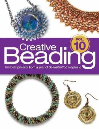 9781627002011-1627002014-Creative Beading Vol. 10: The Best Projects From a Year of Bead&Button Magazine