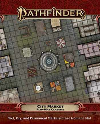 9781640782174-1640782176-Pathfinder Flip-Mat Classics: City Market