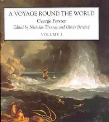 9780824820916-0824820916-A Voyage Round the World (2-Volume Set)