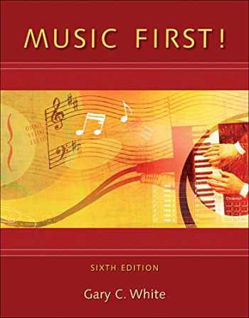 9780077407148-0077407148-Music First! with Keyboard Foldout
