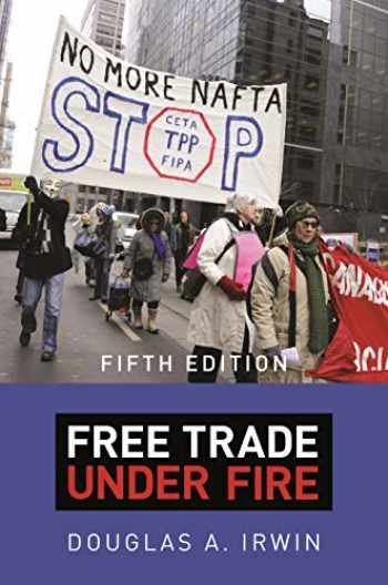 9780691201009-0691201005-Free Trade under Fire: Fifth Edition