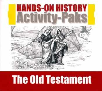 9780981552316-0981552315-The Old Testament Activity-Pak