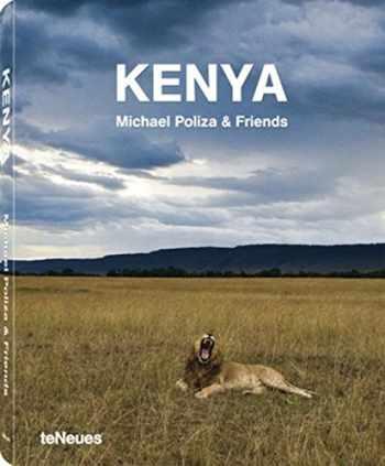 9783832795849-3832795847-Kenya (Photography) (English, English, German, French, Spanish and Italian Edition)