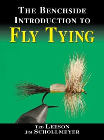 9781571883698-157188369X-The Benchside Introduction to Fly Tying