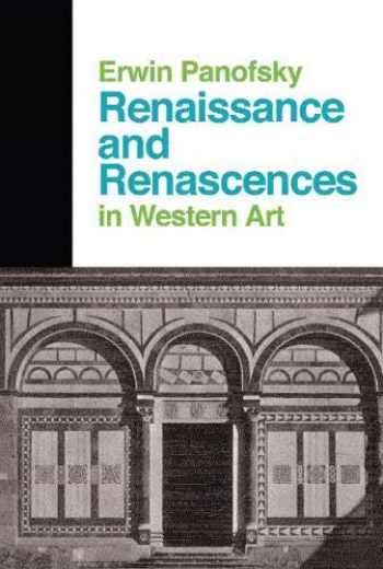 9780064300261-0064300269-Renaissance And Renascences In Western Art (Icon Editions)
