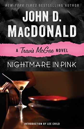 9780812983951-0812983955-Nightmare in Pink: A Travis McGee Novel