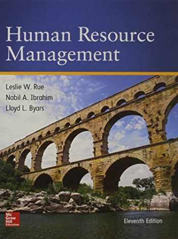 9780078112799-0078112796-Human Resource Management