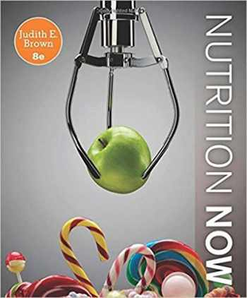 9781305945098-1305945093-Llf Nutrition Now