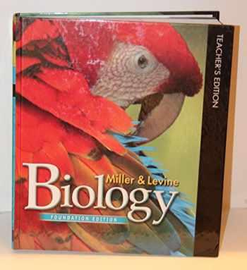9780133236392-0133236390-Miller & Levine Biology Foundation Edition Te