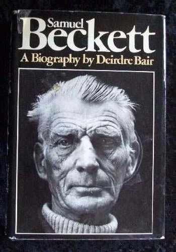 9780151792566-0151792569-Samuel Beckett: A Biography