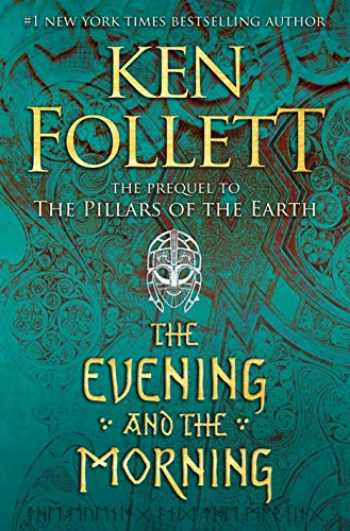 9780525954989-0525954988-The Evening and the Morning (Kingsbridge)