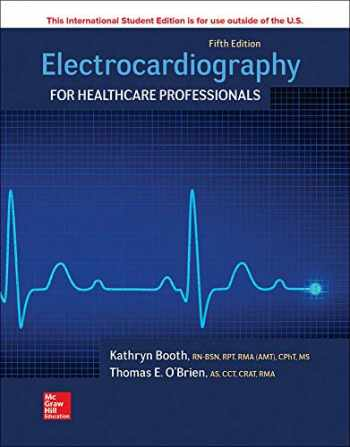 9781260098310-1260098311-Electrocardiography for Healthcare Professionals