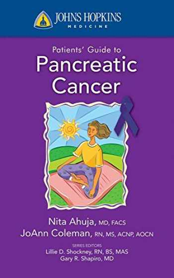 About Pancreatic Cancer Manual Guide