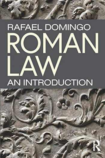 9780815362777-0815362773-Roman Law