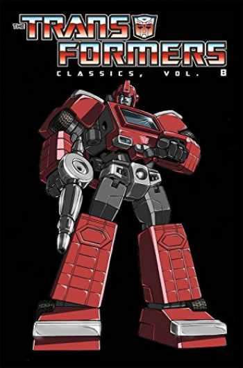 9781631401336-1631401335-Transformers Classics Volume 8