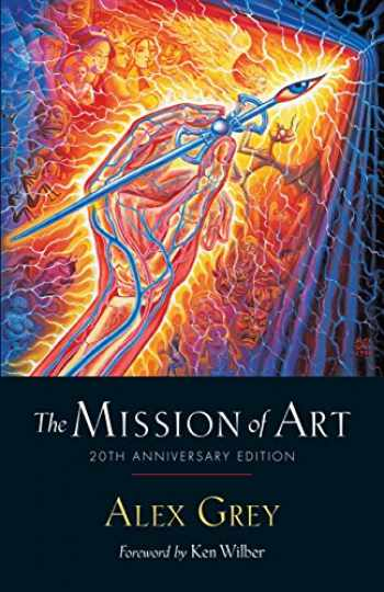 9781611806755-1611806755-The Mission of Art: 20th Anniversary Edition