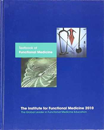 9780977371372-0977371379-Textbook of Functional Medicine 2010