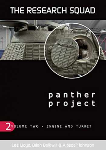 9780993564642-099356464X-Panther Project. Volume 2: Engine and Turret