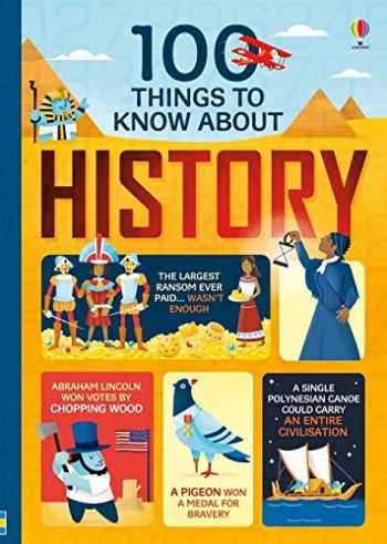 9781474922753-1474922759-100 things to know about History