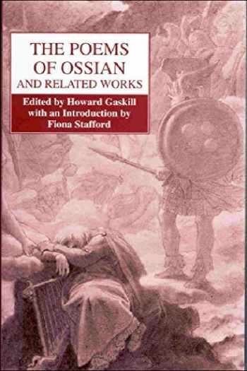 9780748607075-0748607072-The Poems of Ossian and Related Works: James Macpherson