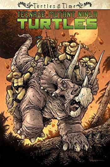 9781631401817-1631401815-Teenage Mutant Ninja Turtles: Turtles in Time
