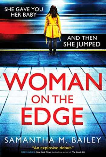 9781982144555-1982144556-Woman on the Edge
