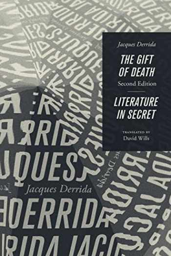 9780226502977-022650297X-The Gift of Death, Second Edition & Literature in Secret (Religion and Postmodernism)