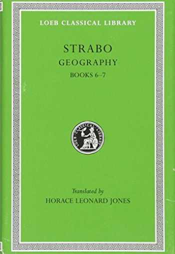 9780674992016-0674992016-Strabo: Geography, Volume III, Books 6-7 (Loeb Classical Library No. 182)