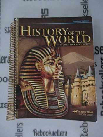 9781349769216-1349769215-History of the World