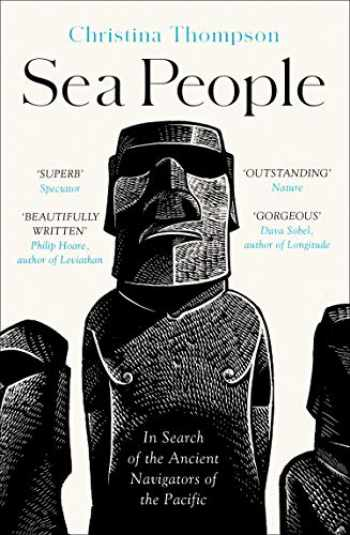 9780008339050-0008339058-Sea People: In Search of the Ancient Navigators of the Pacific