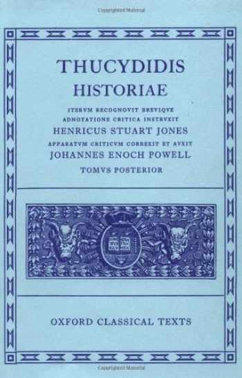 9780198145516-0198145519-Historiae, Volume II (Oxford Classical Texts Series)